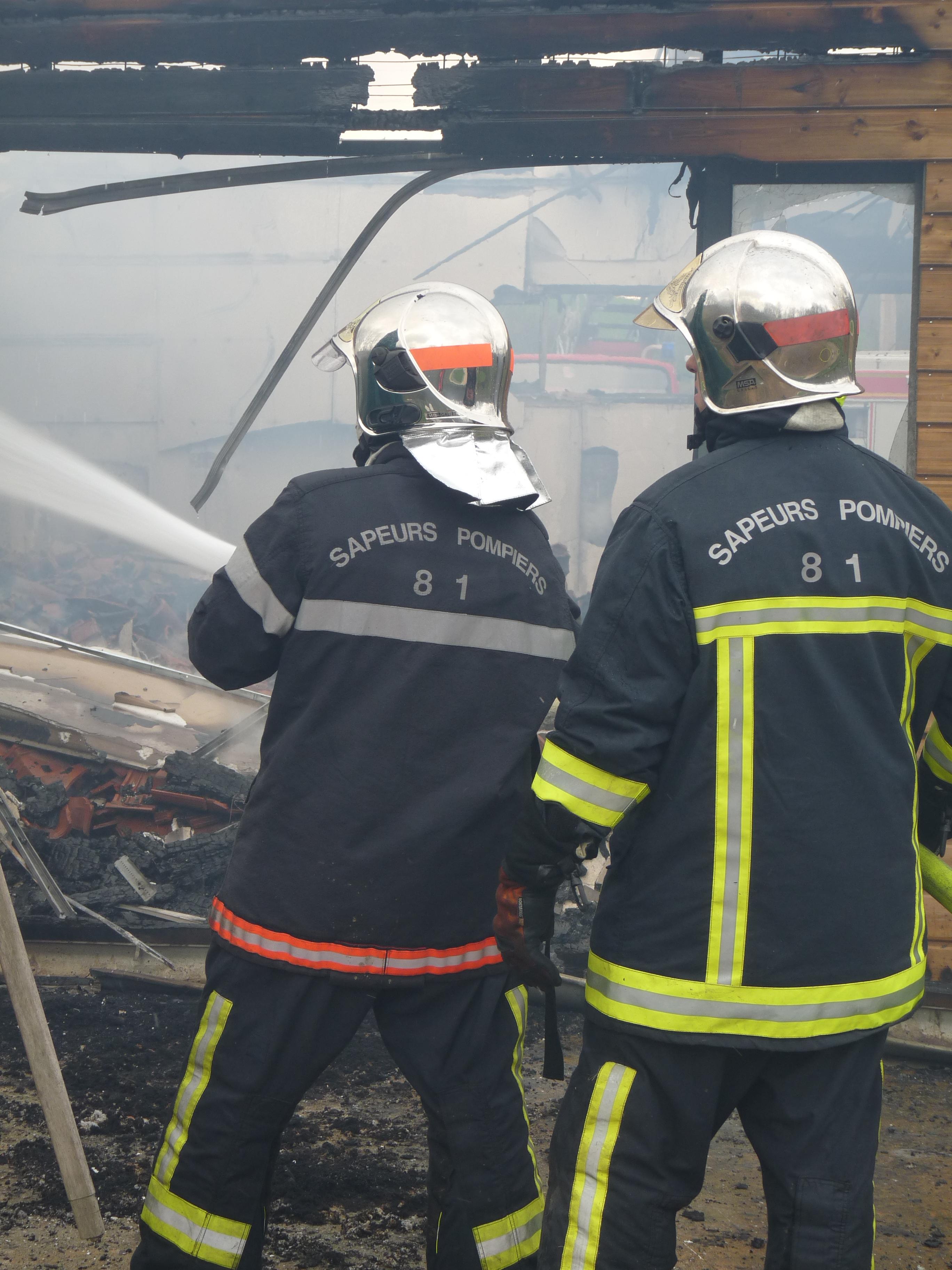 Réévaluation du taux de l'indemnité horaire des sapeurs-pompiers volontaires