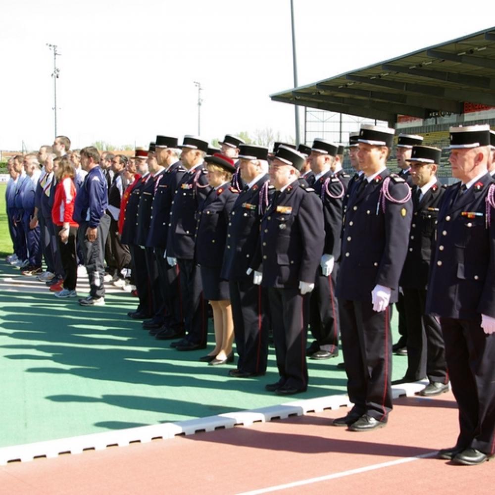 PSSP régional à Albi