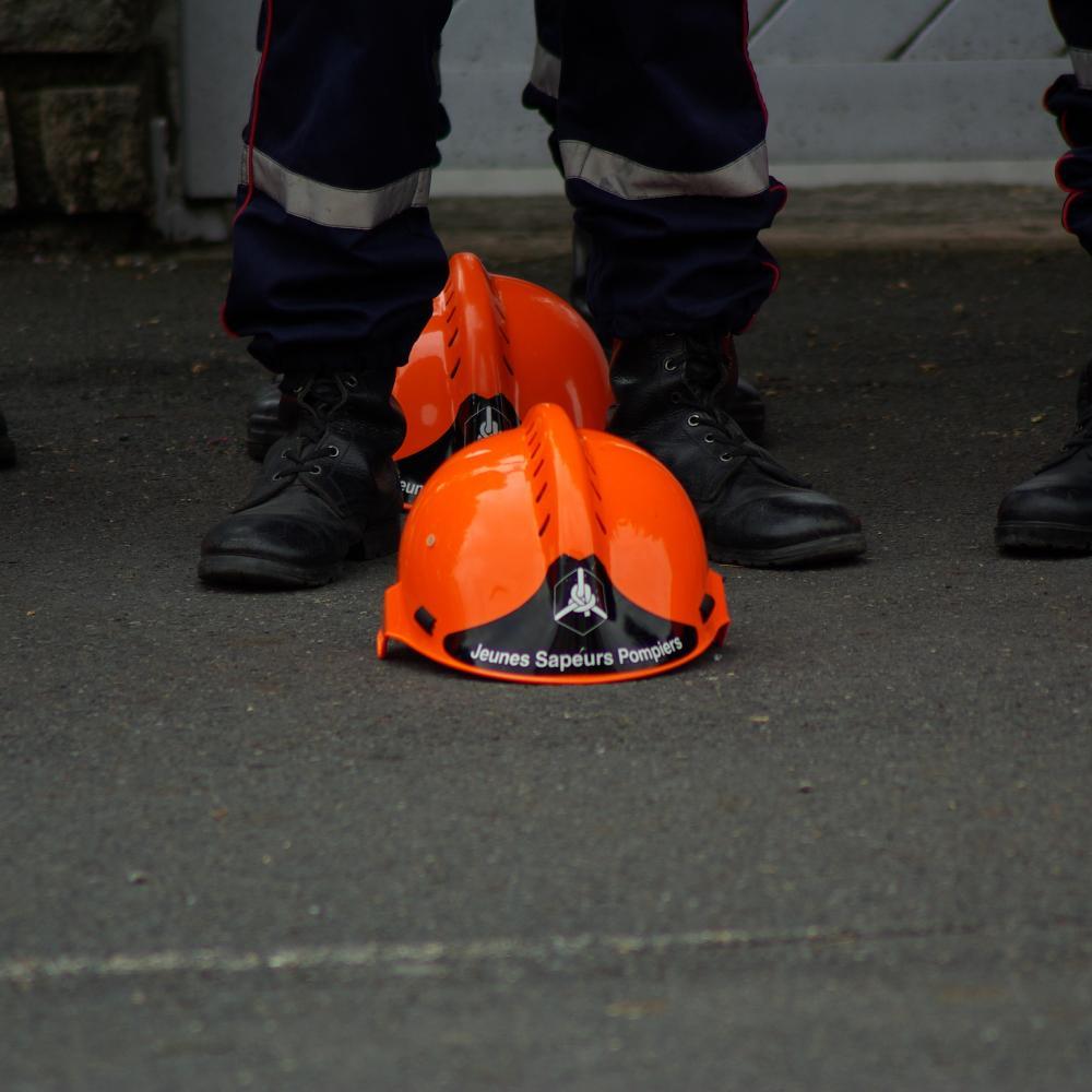 Journée nationale des sapeurs-pompiers 2013