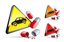 """Nouveau focus sur """"les médicaments au volant"""""""